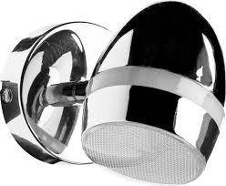 <b>Спот Arte Lamp A6701AP-1CC</b> хром — купить в интернет ...