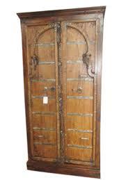 antique cabinet doors. mogul-antique-cabinet-shabby-chic-mehrab-doors-storage- antique cabinet doors t