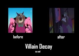 Anti-Villain by Chaser1992 on DeviantArt via Relatably.com