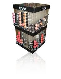Lipstick Display Stands Acrylic Rotating Lipstick Display Stand Buy Acrylic Rotating 5