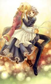 Howl's Moving Castle Iphone - 1667x2733 ...