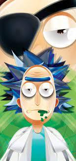 Rick and Morty Wallpaper - NawPic