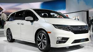 2018 honda minivan. simple minivan in 2018 honda minivan a