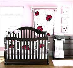 fox crib bedding set nursery full size of deer head baby sets nce woodland girl australia