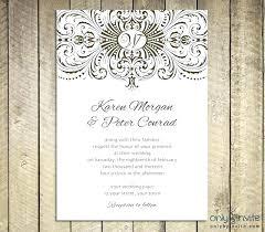 Wedding Invitations Online Custom Best Invitation Cards Online