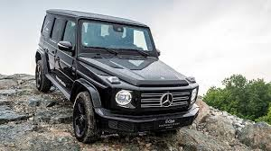 The seat comfort package includes massaging. 2021 Mercedes Benz G Class Gets A Mini Version 2021 2022 Best Suv Models