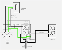 simple home electrical wire diagrams free wiring