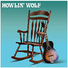 <b>Howlin</b>' <b>Wolf</b> [<b>180g</b> Vinyl LP] [VINYL]: Amazon.co.uk: Music