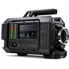 Blackmagic Design Ursa 4k V2 Blackmagic Design Ursa 4k V2 Digital Cinema Camera Pl Mount