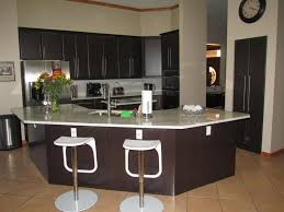 Kitchen Cabinet Refacing Phoenix Cream Kitchen Cabinet Refacing With Black Oven And Sink For
