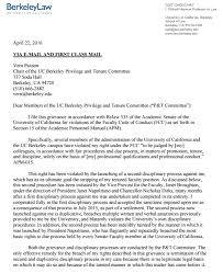 file ucla school of law ucla faculty association the former dean s letter