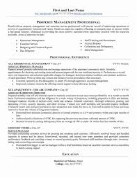 Real Estate Office Manager Resume Unique 1 Real Estate