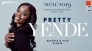 Projects: Pretty Yende 11/20/2019 | Nachtigall Artists