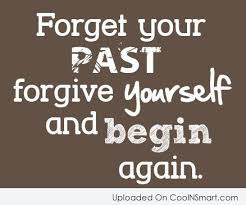 Forgive And Forget Quotes