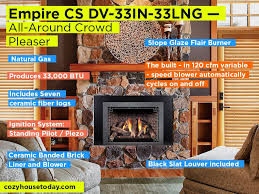 empire comfort systems dv 33in 33lng review pros and cons check our empire comfort systems innsbrook dv33 direct vent fireplace