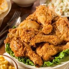 kfc fried chicken. Interesting Fried Baked Kentucky Fried Chicken For Kfc