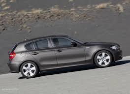 All BMW Models 2008 bmw series 5 : 2008 Bmw 1 Series - car