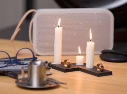 Yom Kippur 2017 Candle Lighting Minimal Collection 000030 Candle Holder Five Star