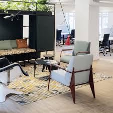 Design Classic Office Chair Vitra Classics In The Office