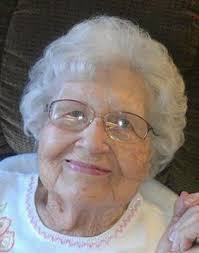 Hilda Smith Obituary (1914 - 2015) - The Frederick News-Post