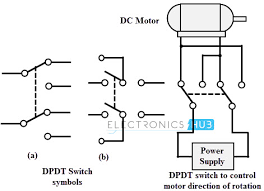 double pole double throw switch schematic facbooik com Double Pole Relay Wiring Diagram double pole relay wiring diagram double find image about wiring double pole double throw relay wiring diagram