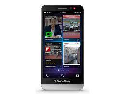 BlackBerry Z30 Smartphone Review ...