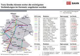 Die deutsche bahn ag ist das größte eisenbahnunternehmen in mitteleuropa mit sitz in berlin. Bahn Streik Im Live Ticker Die Lokfuhrer Streiken Was Der Gdl Streik Kostet Focus Online