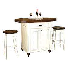 kitchen island carts on wheels winsome with stools cart bar outdoor rolling chairs table industrial