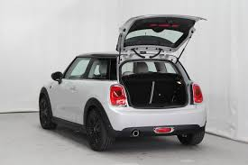 mini cooper 3dr hatch 2014 rica inside of boot boot opening mini cooper 3dr hatch 2014