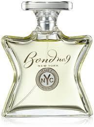 <b>Bond No</b>. <b>9 Chez</b> Bond Eau De Parfum, Cologne for Men, 3.3 Oz