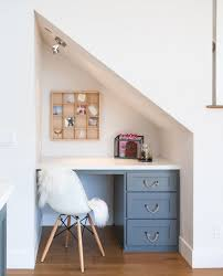 under stairs office. 1. Spaces - Office Under Stairs E