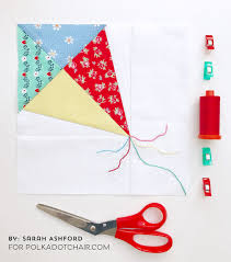 Foundation Paper Piecing Patterns