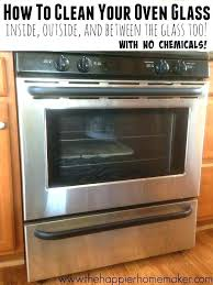 oven glass replacement stove top glass replacement oven glass door replacement clean oven glass naturally oven