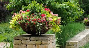 45 Cool Container Garden Ideas Succulent Gardens For Small Spaces Container Garden Design Plans