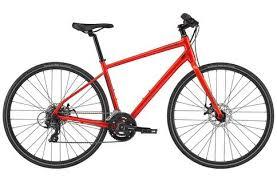 Cannondale Quick 5 2020 Hybrid Bike