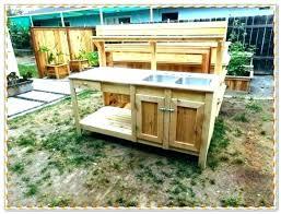 outdoor sink outdoor sink table outdoor sink table restaurant kitchen sinks stainless steel all purpose outdoor outdoor sink