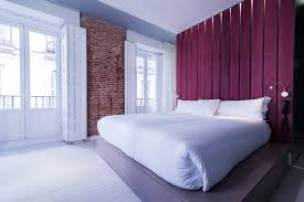 Hotel Sidorme Mollet Boutique Hotel In The Centre Of Madrid Fuencarral 52