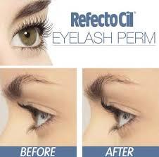 Výsledok vyhľadávania obrázkov pre dopyt lash permanent curl refectocil