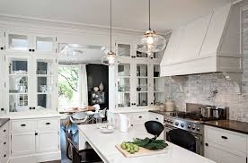 Kitchen Island Lights Kitchen Island Light Combined With Chic Ceiling Lights And Cabinet
