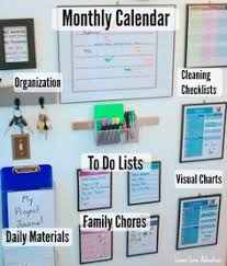 Family Planning Wall Chart 46 Best Family Calendar Wall Images Family Command Center