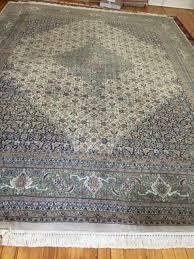 xl handmade wool rug 305x400cm