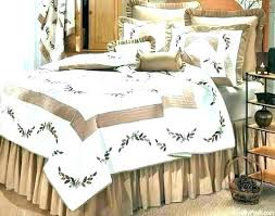 french country style bedding sets comforter luxury bedspreads set quilt bedroom s