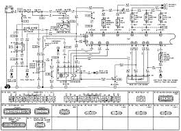 i need a of a wiring diagram for a mazda mx3 1995 graphic