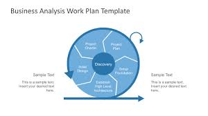 Business Analysis Templates Free Free Business Analysis Work Plan Template 1