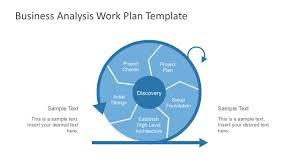 Business Analysis Templates Free Free Business Analysis Work Plan Template 1