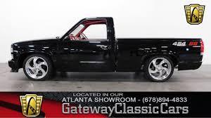 1990 Chevrolet Silverado C1500 454 SS - Gateway Classic Cars of ...