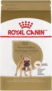 Royal Canin French Bulldog Adult Dry Dog Food 17 Lb Bag