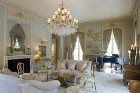 Chateau Interiors And Design French Chateau In Texas Kara Childress Dk Decor
