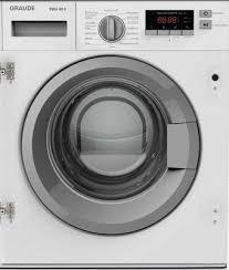 Встраиваемая <b>стиральная машина Graude EWA</b> 60.0 купить в ...