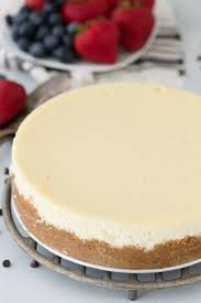 cheesecake recipe. Contemporary Recipe A Perfect Classic Cheesecake Recipe With A Graham Cracker Crust If You  Like Cheesecake Intended Cheesecake Recipe